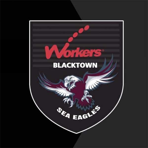 Blacktown Workers SeaEagles